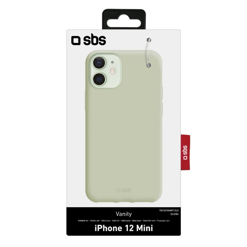 Vanity Cover for iPhone 12 mini