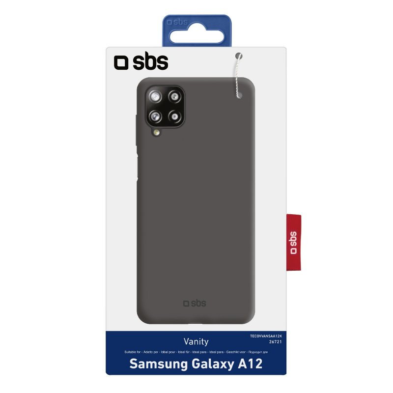 Vanity Stars Cover for Samsung Galaxy A12