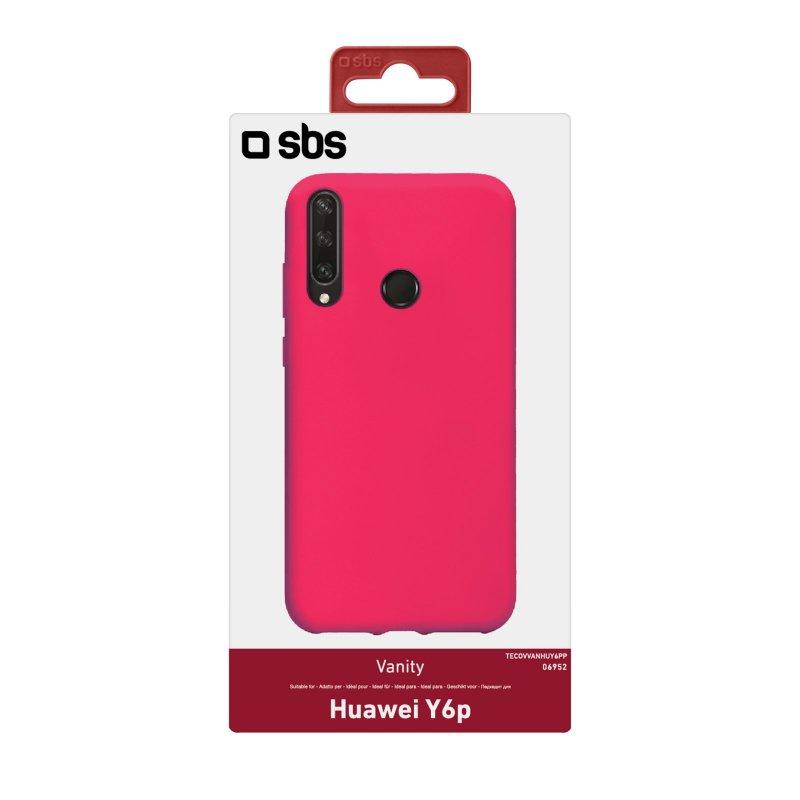 Vanity Stars Cover for Huawei Y6p