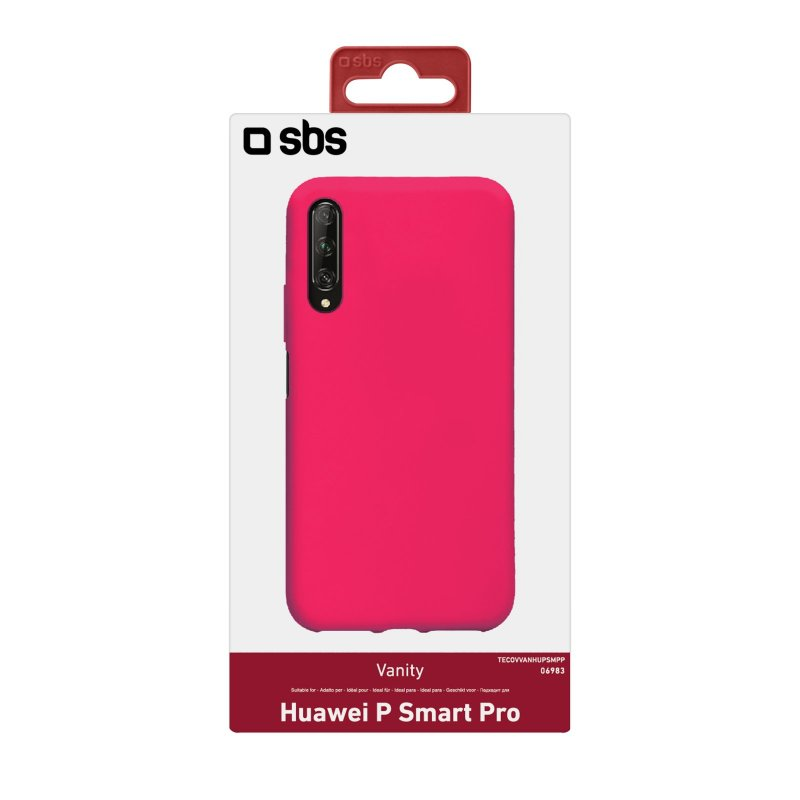 Vanity Stars Cover for Huawei P Smart Pro