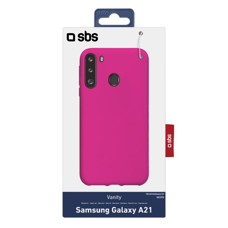 Vanity Stars Cover for Samsung Galaxy A21