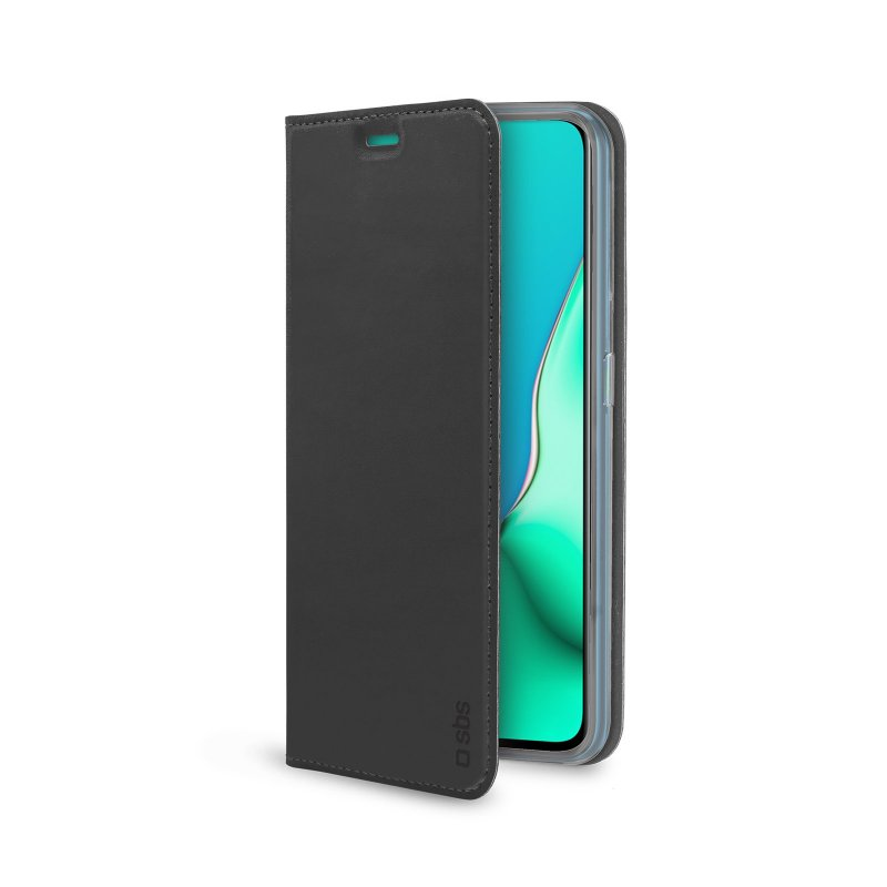 Book Wallet Lite Case for Oppo A9 2020