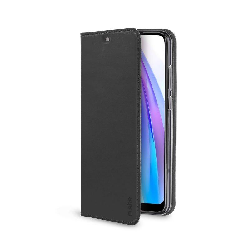 Book Wallet Lite Case for Xiaomi Redmi Note 8T