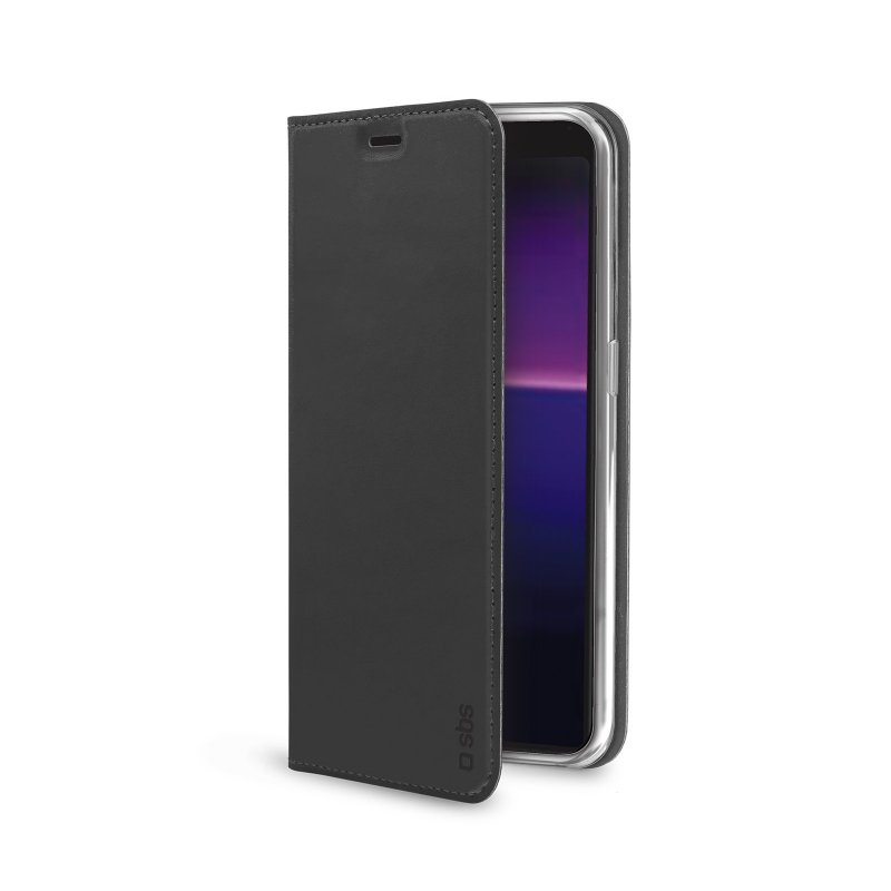 Book Wallet Lite Case for Sony Xperia 8