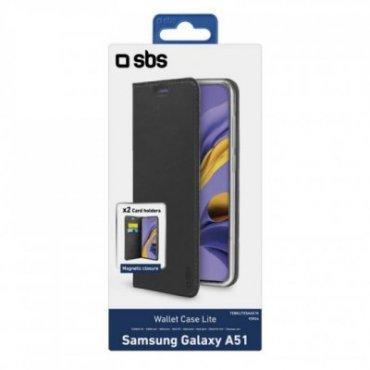 Book Wallet Lite Case for Samsung Galaxy A51
