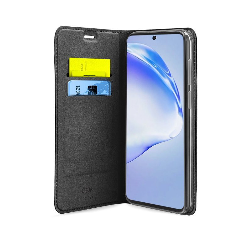 Book Wallet Lite Case for Samsung Galaxy S20+