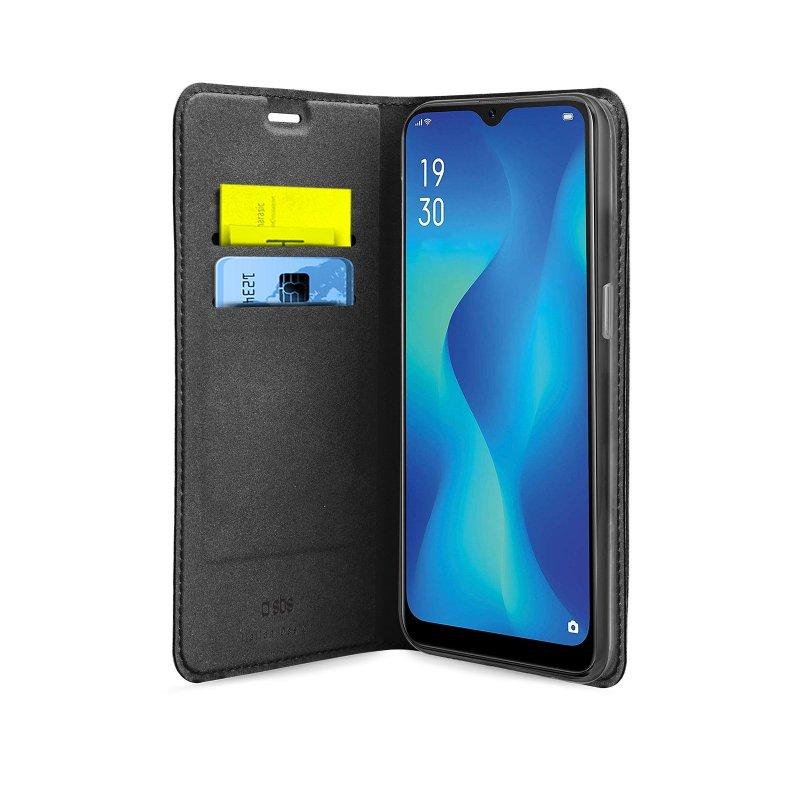 Book Wallet Lite Case for Oppo A1K