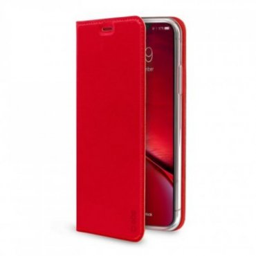 Book Wallet Lite Case for iPhone XR
