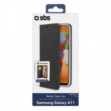 Book Wallet Lite Case for Samsung Galaxy A11