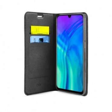 Book Wallet Lite Case for Honor 9X Lite