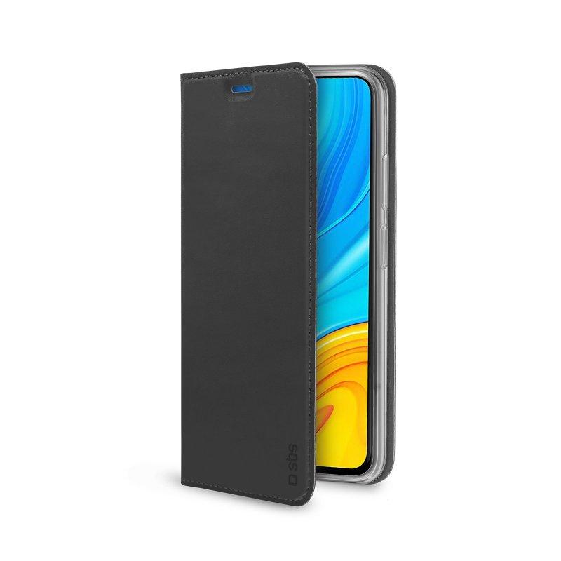 Book Wallet Lite Case for Huawei P40 Lite E