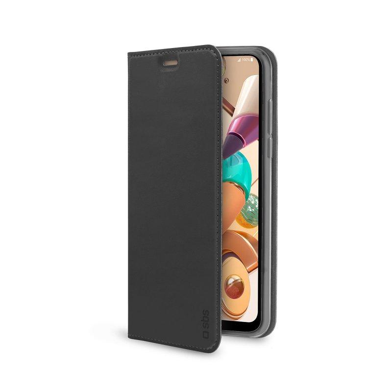 Book Wallet Lite Case for LG K41S