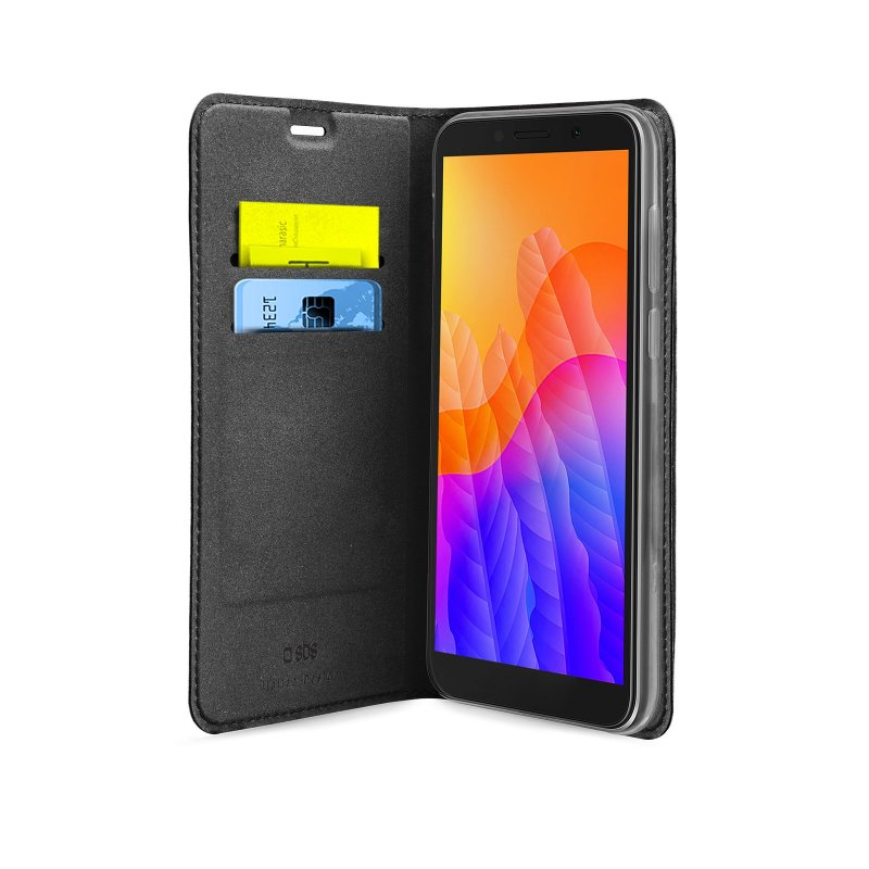 Book Wallet Lite Case for Huawei Y5p