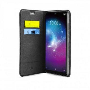Book Wallet Lite Case for ZTE Blade A5 2020
