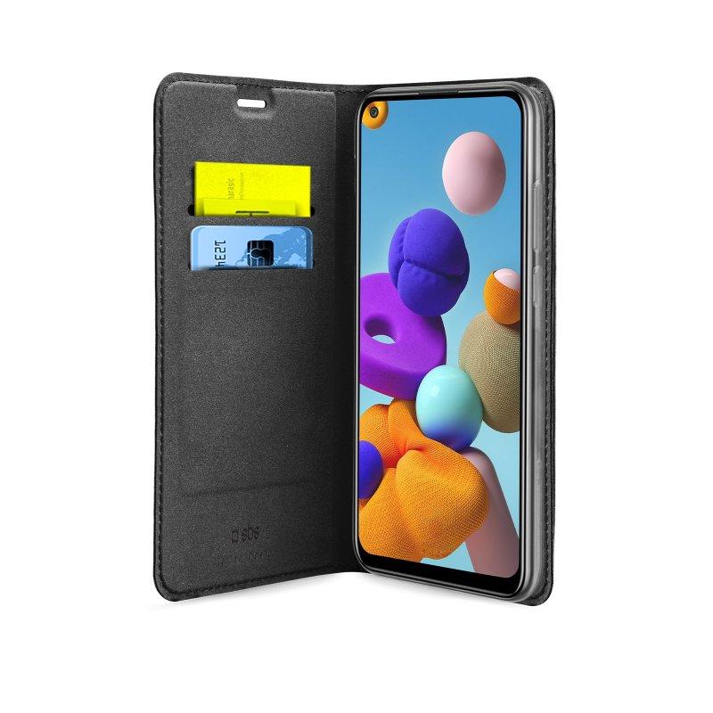 Book Wallet Lite Case for Samsung Galaxy A21s