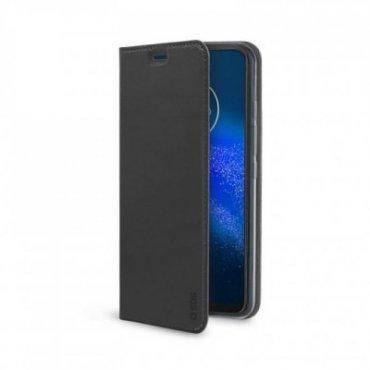 Book Wallet Lite Case for Motorola One Fusion Plus