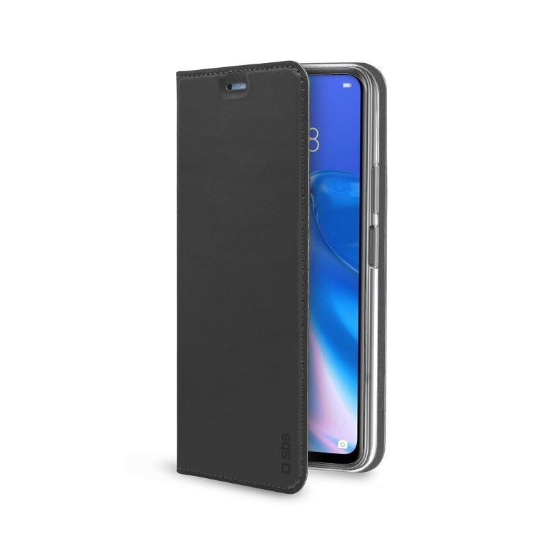 Book Wallet Lite Case for Huawei P40 Lite 5G