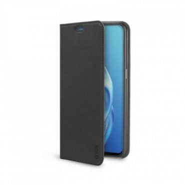 Book Wallet Lite Case for Oppo A91