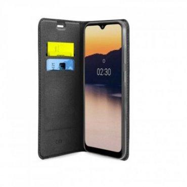 Book Wallet Lite Case for Nokia 2.4