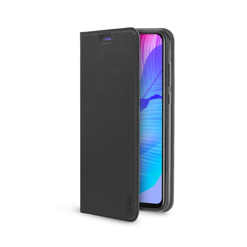 Book Wallet Lite Case for Huawei P Smart S