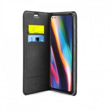 Book Wallet Lite Case for Motorola Moto G 5G Plus