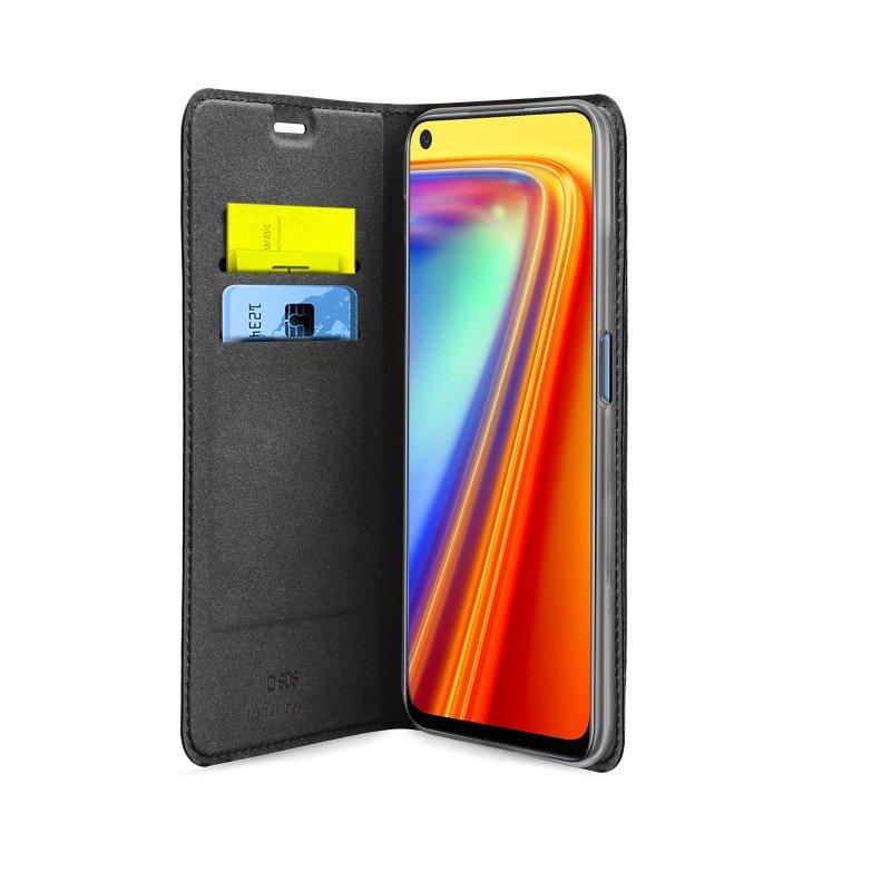 Book Wallet Lite Case for Realme 7
