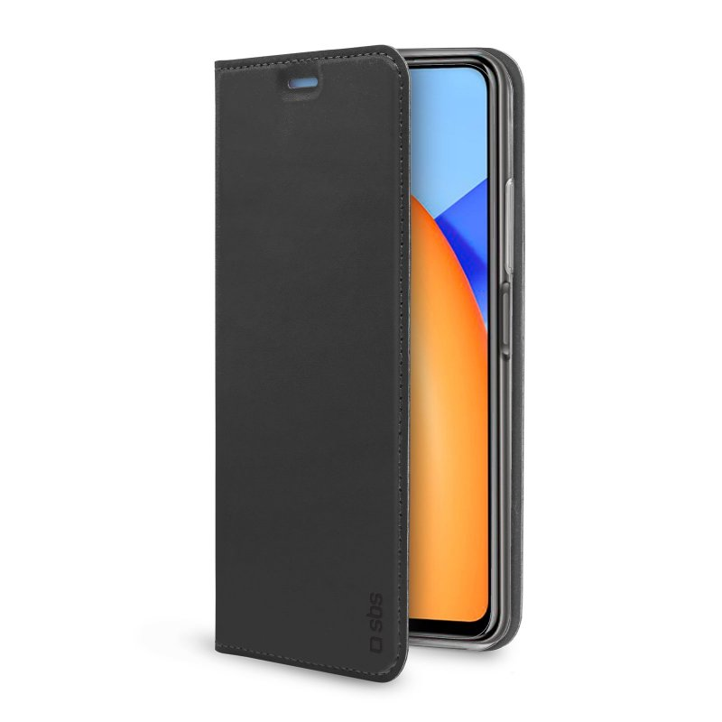 Book Wallet Lite Case for Honor 10X Lite