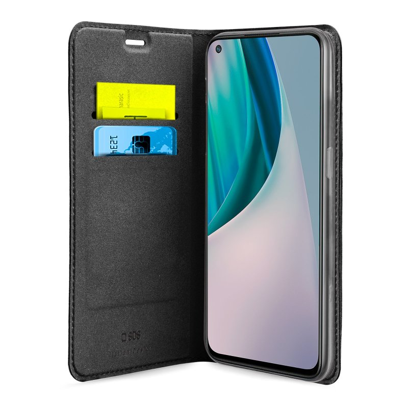 Book Wallet Lite Case for OnePlus Nord N10 5G