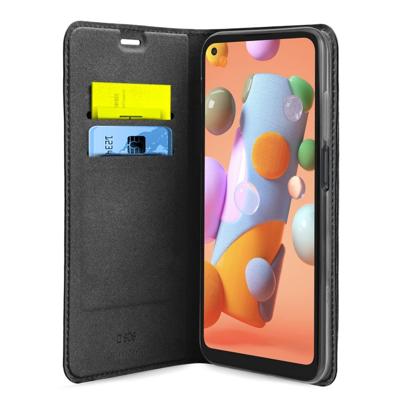 Book Wallet Lite Case for Samsung Galaxy A12
