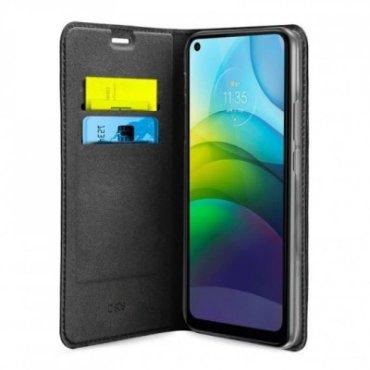 Book Wallet Lite Case for Motorola Moto G9 Power