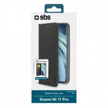 Book Wallet Lite Case for Xiaomi Mi 11 Pro