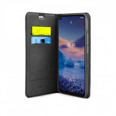 Book Wallet Lite Case for Nokia 5.4