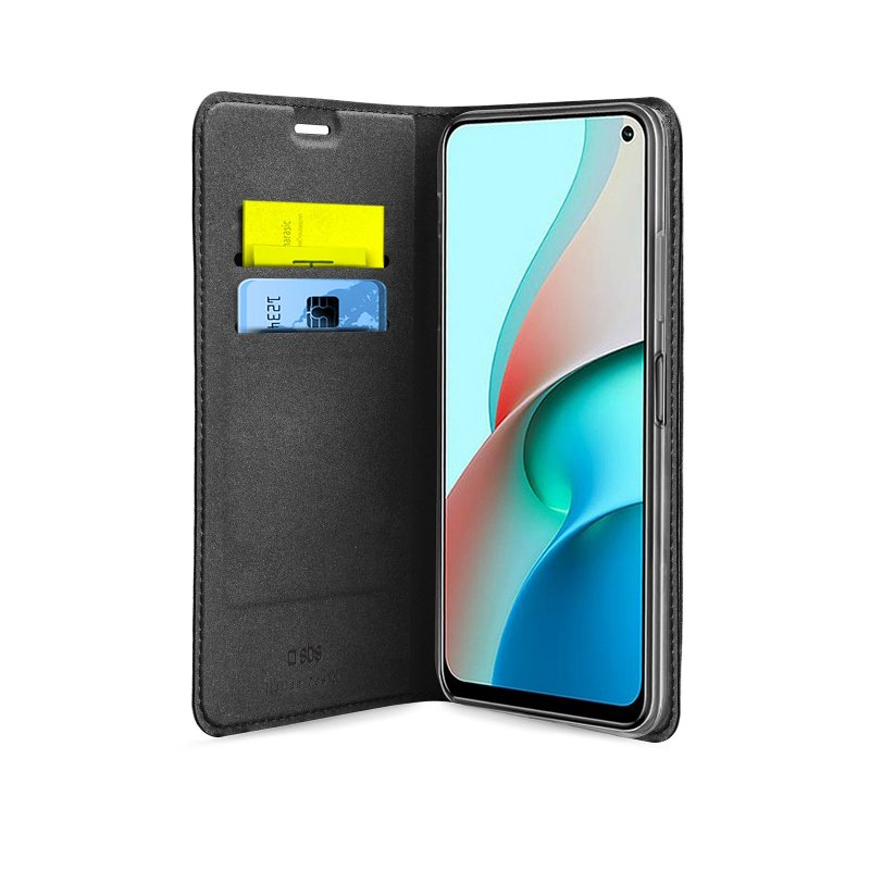 Book Wallet Lite Case for Xiaomi Redmi Note 9T/9 5G