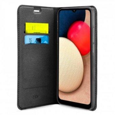 Book Wallet Lite Case for Samsung Galaxy A02s