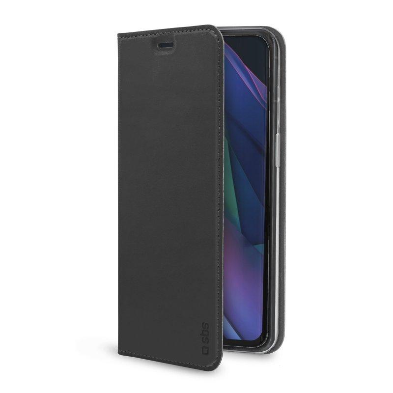 Book Wallet Lite Case for Oppo Find X3 Neo