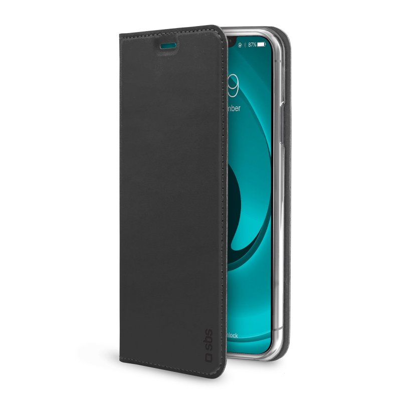 Book Wallet Lite Case for iPhone 11