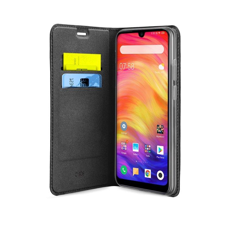 Book Wallet Lite Case for Xiaomi Redmi Note 7