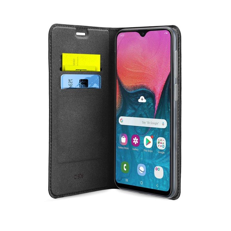 Book Wallet Lite Case for Samsung Galaxy A50/A50s/A30s
