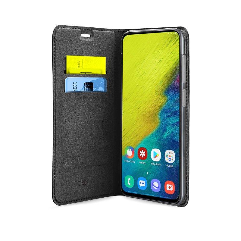 Book Wallet Lite Case for Samsung Galaxy A80/A90