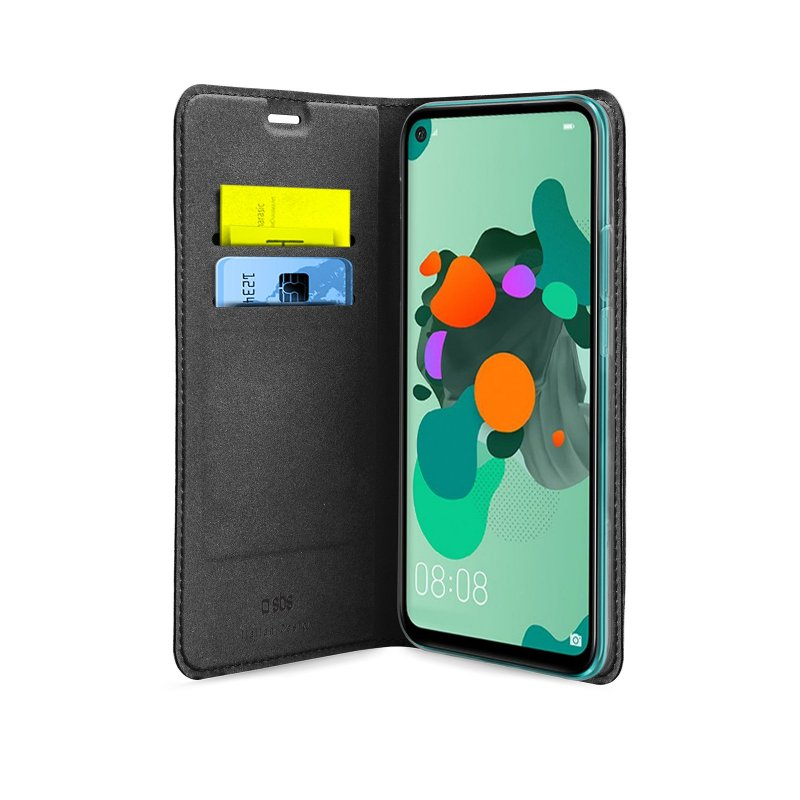 Book Wallet Lite Case for Huawei Mate 30 Lite