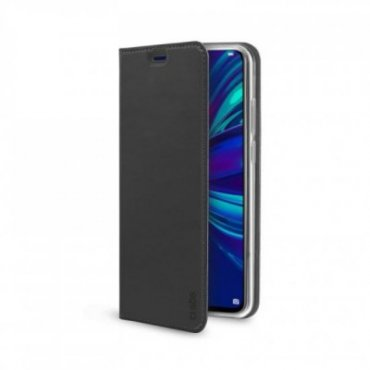 Book Wallet Lite Case for Huawei P Smart 2019