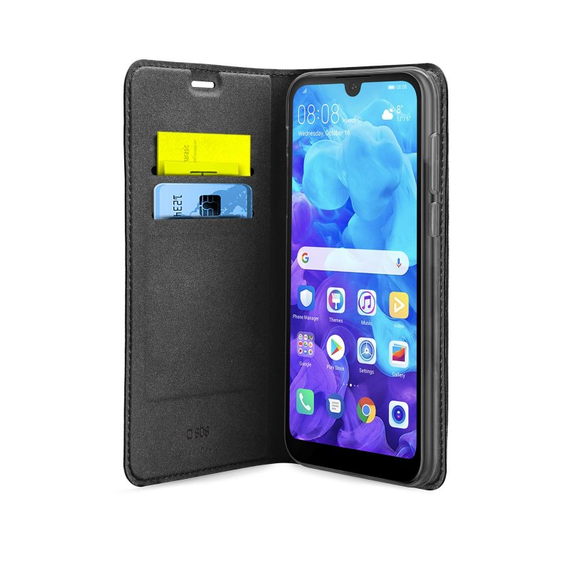 Book Wallet Lite Case for Huawei Y5 2019/Honor 8S