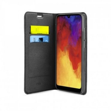 Book Wallet Lite Case for Huawei Y6 2019/Y6 Pro 2019/Honor 8A