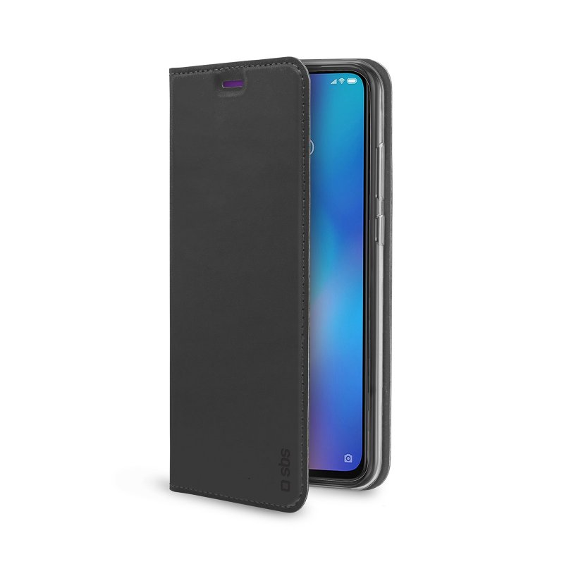 Book Wallet Lite Case for Xiaomi Mi 9