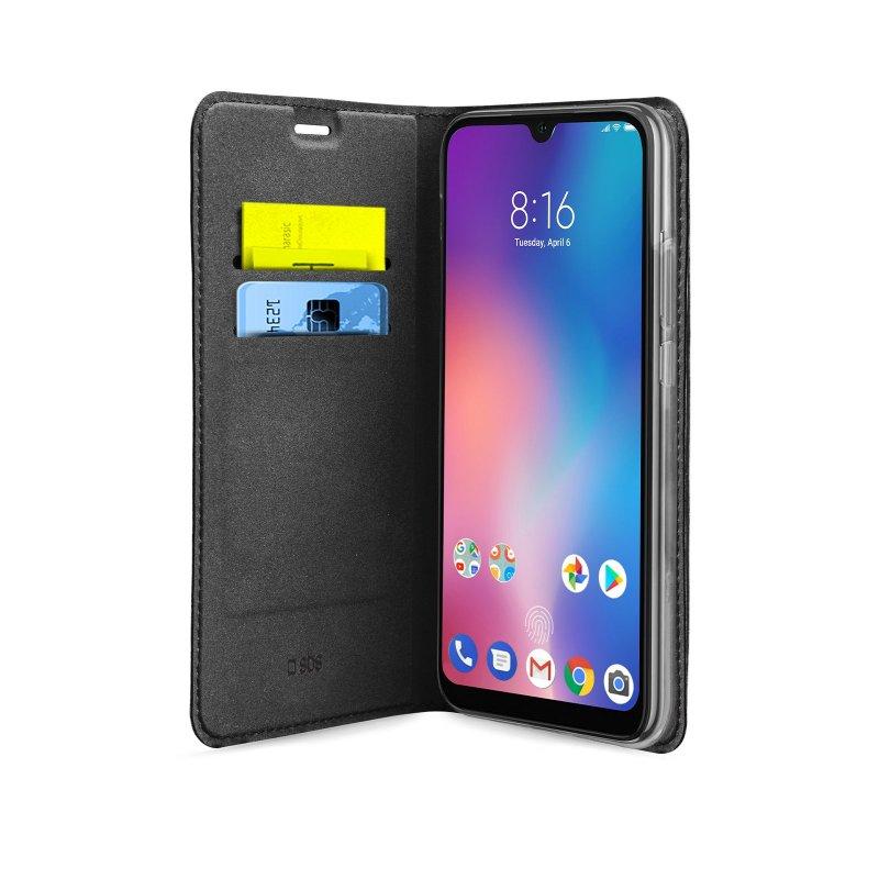 Book Wallet Lite Case for Xiaomi Mi9 SE