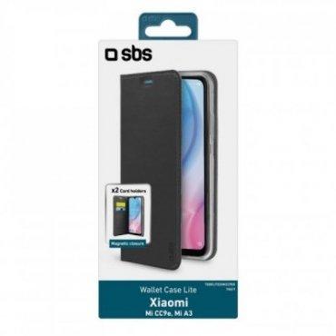 Book Wallet Lite Case for Xiaomi Mi CC9e/Mi A3