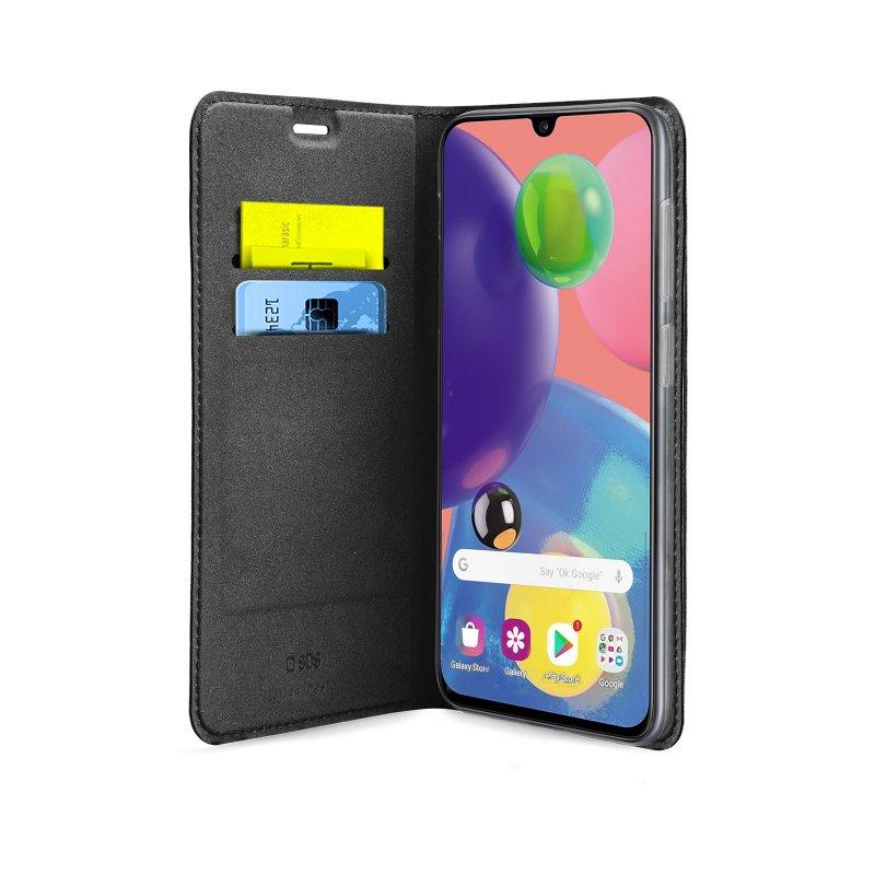 Book Wallet Lite Case for Samsung Galaxy A70s