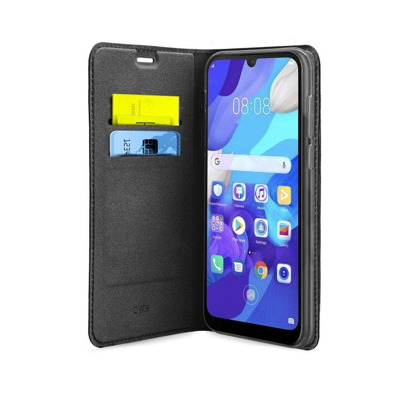 Book Wallet Lite Case for Huawei Nova 5/Nova 5 Pro