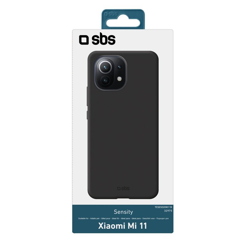 Sensity cover for Xiaomi Mi 11