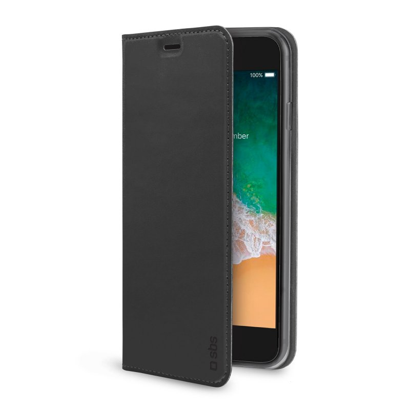 Book Wallet Lite Case for iPhone SE 2020/8/7/6s/6